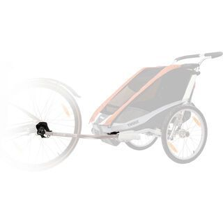 Thule Chariot Fahrrad Set - Anhänger-Umrüstset