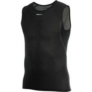 Craft Cool Mesh Superlight Short Sleeve, black - Funktionsshirt