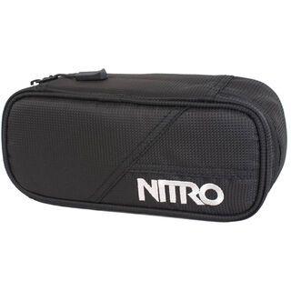 Nitro Pencil Case, Black - Pencil Case