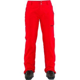 Armada Lenox Insulated Pant, red - Skihose