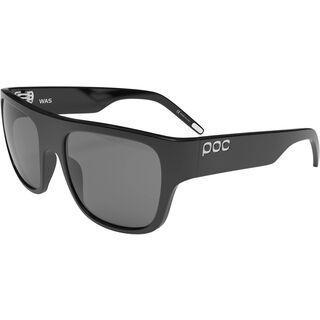 POC WAS, uranium black/Lens: grey hcd - Sonnenbrille
