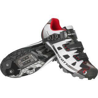 Scott MTB Pro, white/black gloss - Radschuhe