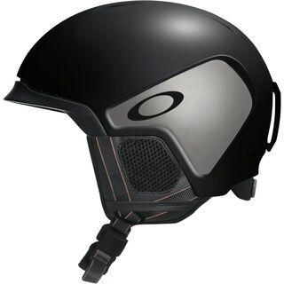 Oakley Mod3 MIPS, polished black - Skihelm
