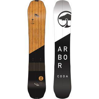 Arbor Coda Split 2019 - Splitboard