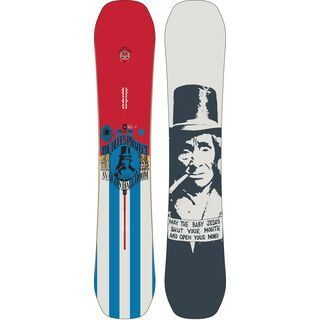 Burton Easy Livin 2016 - Snowboard