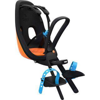 Thule Yepp Nexxt Mini, orange - Kindersitz
