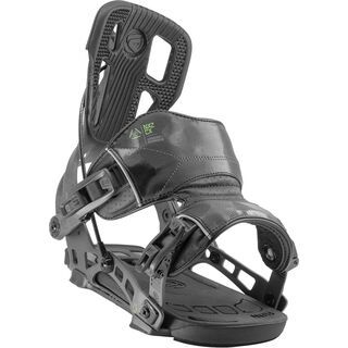 Flow NX2-CX 2020, graphite - Snowboardbindung