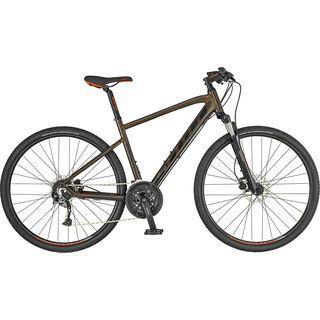 *** 2. Wahl *** Scott Sub Cross 30 Men 2019 - Fitnessbike   Größe M // 48 cm