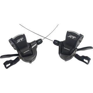 Shimano Deore XT SL-M8000 - Set, 2/3x11 - Schalthebel