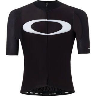 Oakley Premium Branded Road Jersey, blackout - Radtrikot
