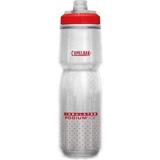 Camelbak Podium Ice - 620 ml, fiery red - Trinkflasche