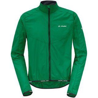 Vaude Men's Air Jacket II, trefoil green - Radjacke