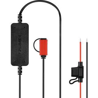Garmin VIRB X X/XE USB-Netzkabel mit freien Drahtenden - Zubehör