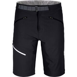 Ortovox Merino Shield Light Brenta Shorts M black raven