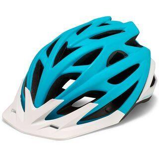 Cannondale Radius MTN Adult Helmet, matte teal - Fahrradhelm