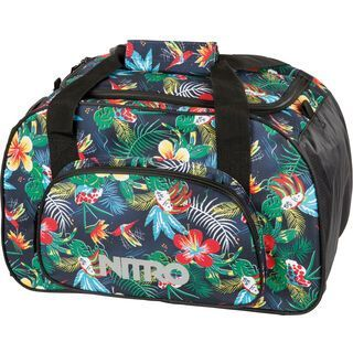 Nitro Duffle Bag XS, paradise - Sporttasche