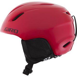 Giro Launch, red - Skihelm