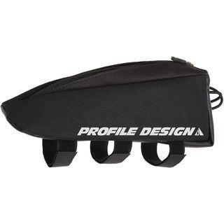 Profile Aero E-Pack Standard, black - Rahmentasche