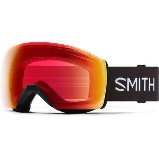 Smith Skyline XL - ChromaPop Photochromic Red Mir black
