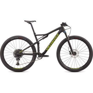 Specialized Epic Comp Carbon 2020, carbon/hyper green - Mountainbike