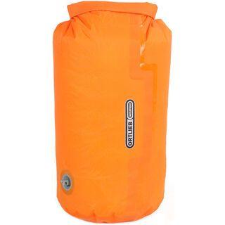 Ortlieb Dry-Bag PS10 Valve, orange - Packsack