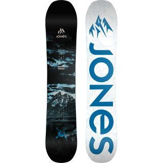 Jones Discovery 2018 - Snowboard