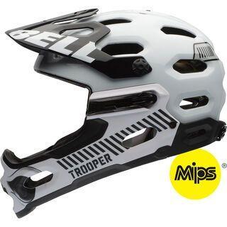 Bell Super 2R MIPS Star Wars Stormtrooper L.E. - Fahrradhelm