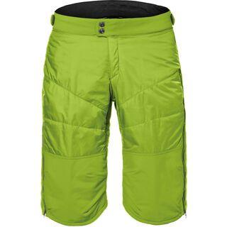Vaude Men's Minaki Shorts, pistachio - Radhose