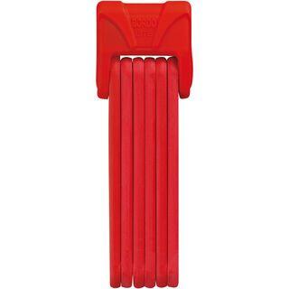 Abus Bordo Lite 6050 inkl. Tasche, red - Fahrradschloss