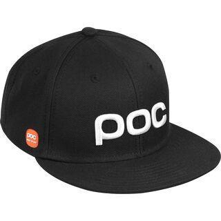 POC Race Stuff Cap, uranium black - Cap