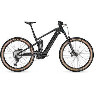 Focus Jam² 6.8 Plus 2020, magic black - E-Bike