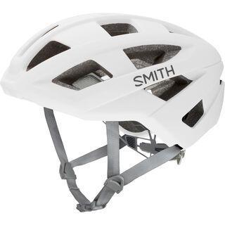 *** 2. Wahl *** Smith Portal MIPS, matte white - Fahrradhelm   Größe M // 55-59 cm