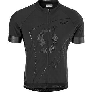 Scott Premium RC s/sl Shirt, black - Radtrikot