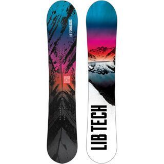 Lib Tech Cold Brew Narrow 2019 - Snowboard