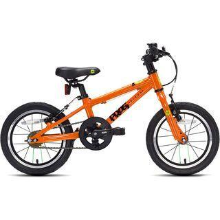 Frog Bikes Frog 43 2019, orange - Kinderfahrrad