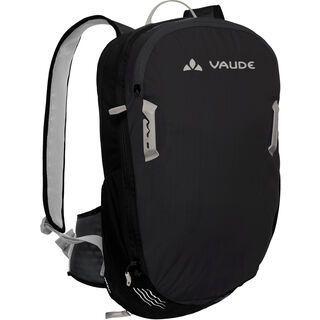 Vaude Aquarius 9+3, black/dove - Fahrradrucksack