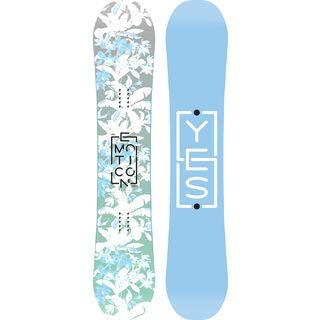 Yes :) Emoticon 2018 - Snowboard