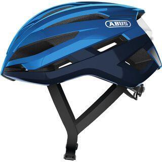 Abus StormChaser, steel blue - Fahrradhelm