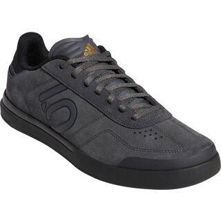 Five Ten Sleuth DLX, grey/black/gold - Radschuhe