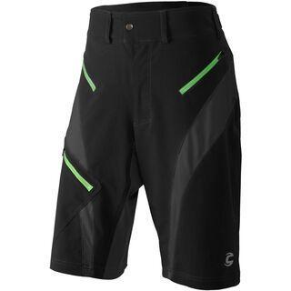 Cannondale Peak Shorts, black - Radhose