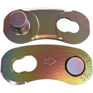 SRAM Eagle PowerLock Chain Connector - 12-fach, rainbow - Kettenverschluss