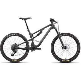 Santa Cruz 5010 AL S 2020, grey - Mountainbike