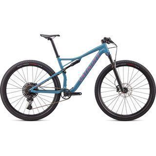 Specialized Epic Comp 2020, storm grey/dusty lilac - Mountainbike