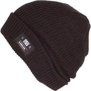 Armada Oarsmen Beanie, black - Mütze