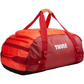 Thule Chasm 70L, rot/orange - Reisetasche