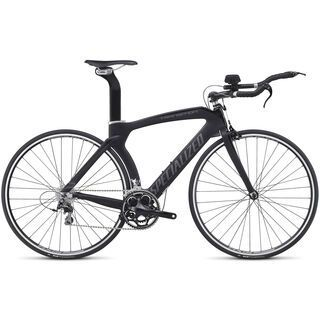 Specialized Transition Sport 105 C2 2014, Carbon/Charcoal - Rennrad
