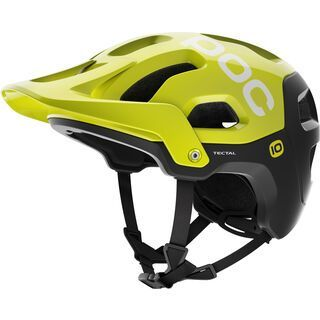 POC Tectal, unobtanium yellow - Fahrradhelm
