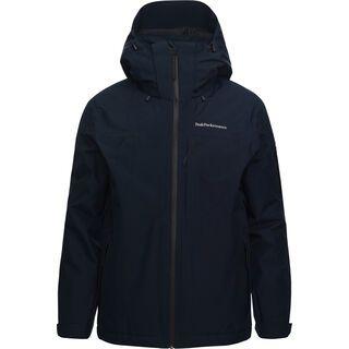 Peak Performance Maroon GTX Jacket, blue shadow - Skijacke