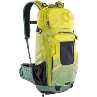 Evoc FR Enduro 16l, moss green/olive - Fahrradrucksack