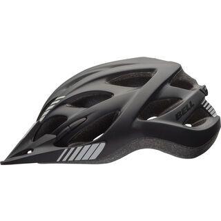 Bell Muni, matte black vis - Fahrradhelm